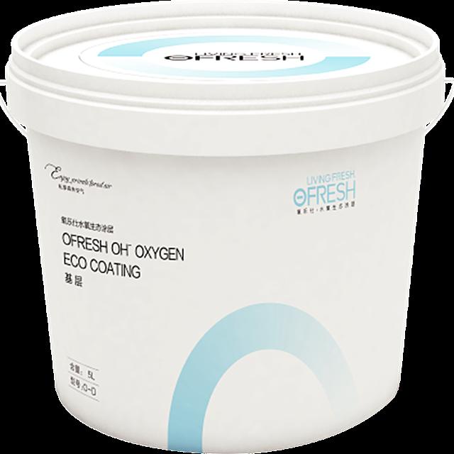 氧乐仕水氧生态基层O-D